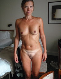 mature blonde pussy