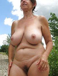Gigapron mature women pics