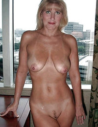 nude mature wives