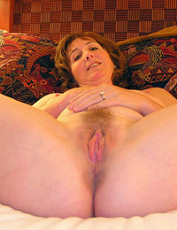 big mature pussy