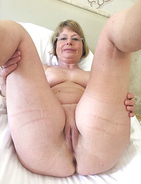 Gigapron mature tits pics